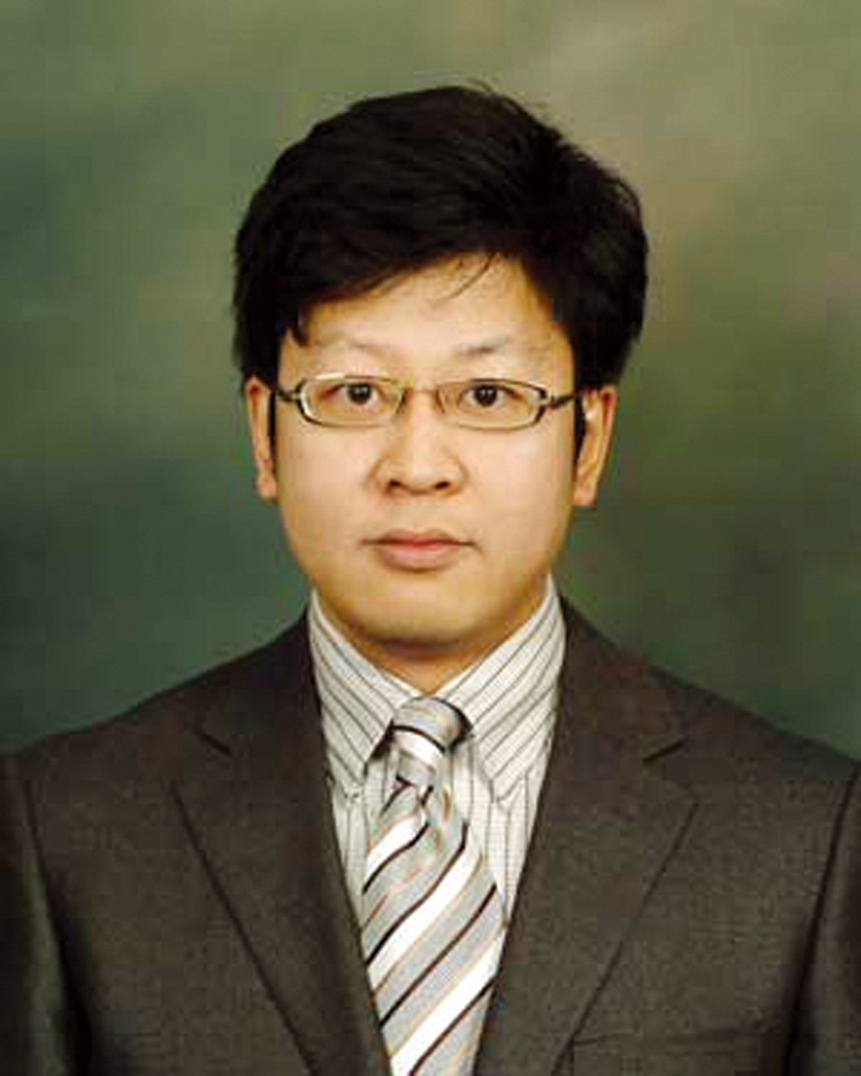 Photo of Myung Jae Jeon