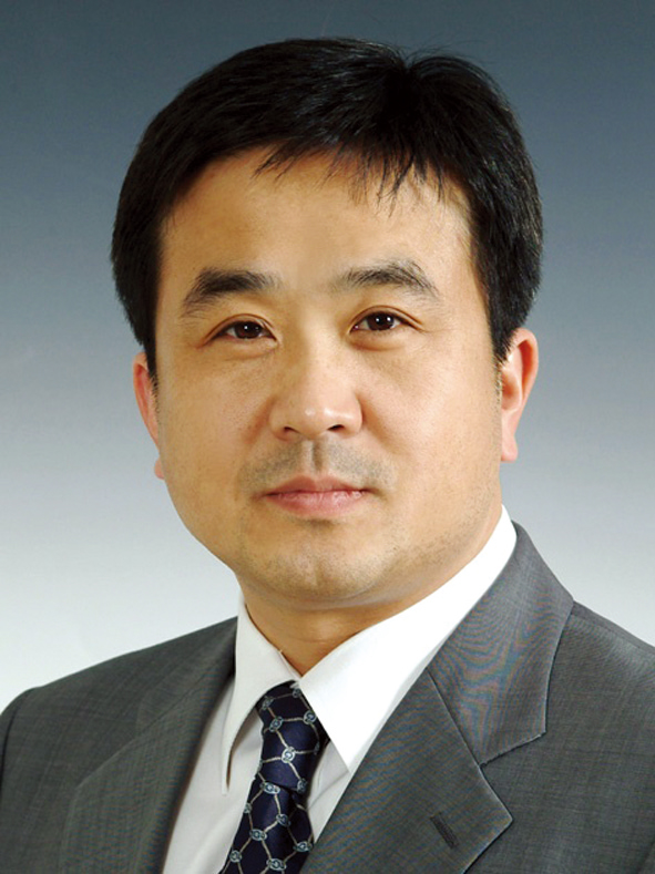 Photo of Sanghoon Jheon