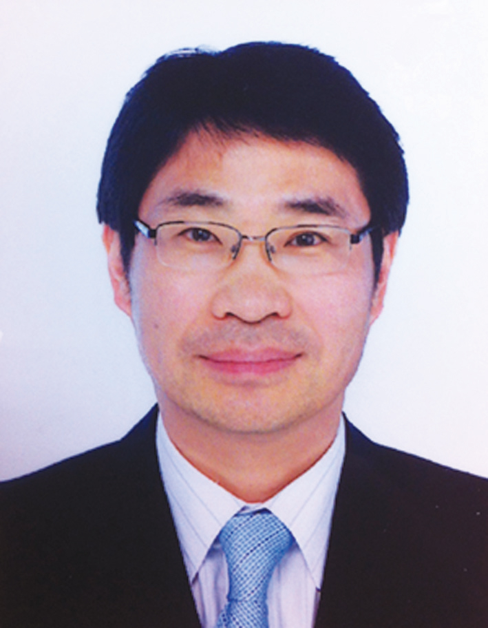 Photo of Young Tae Jeon