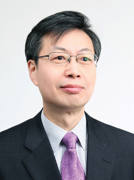 Photo of Yong-Sung Juhnn
