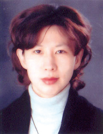 Photo of Eun Ju Chun