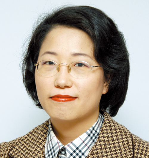 Photo of Hye Won Jeon