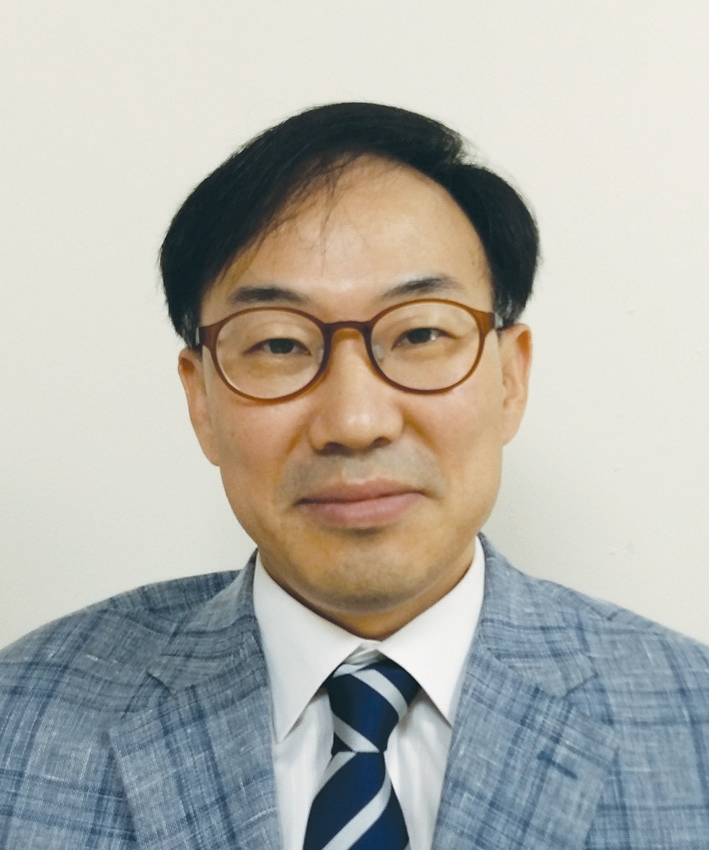 Photo of Ki-Young Jung