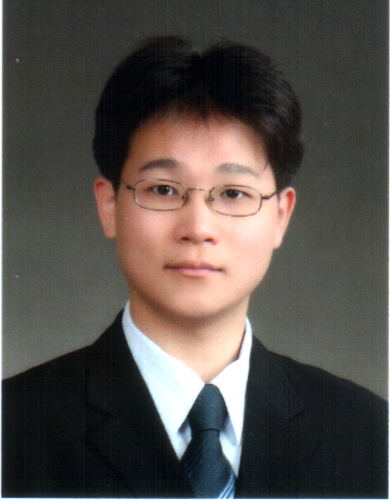 Photo of Keehoon Jung