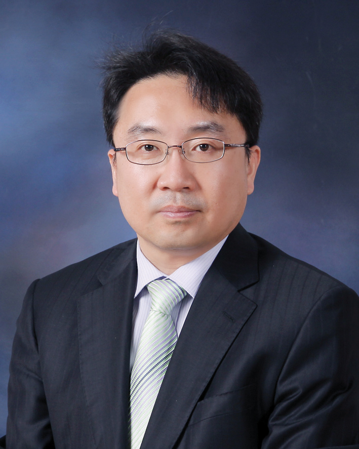 Photo of Seung-Yong Jeong