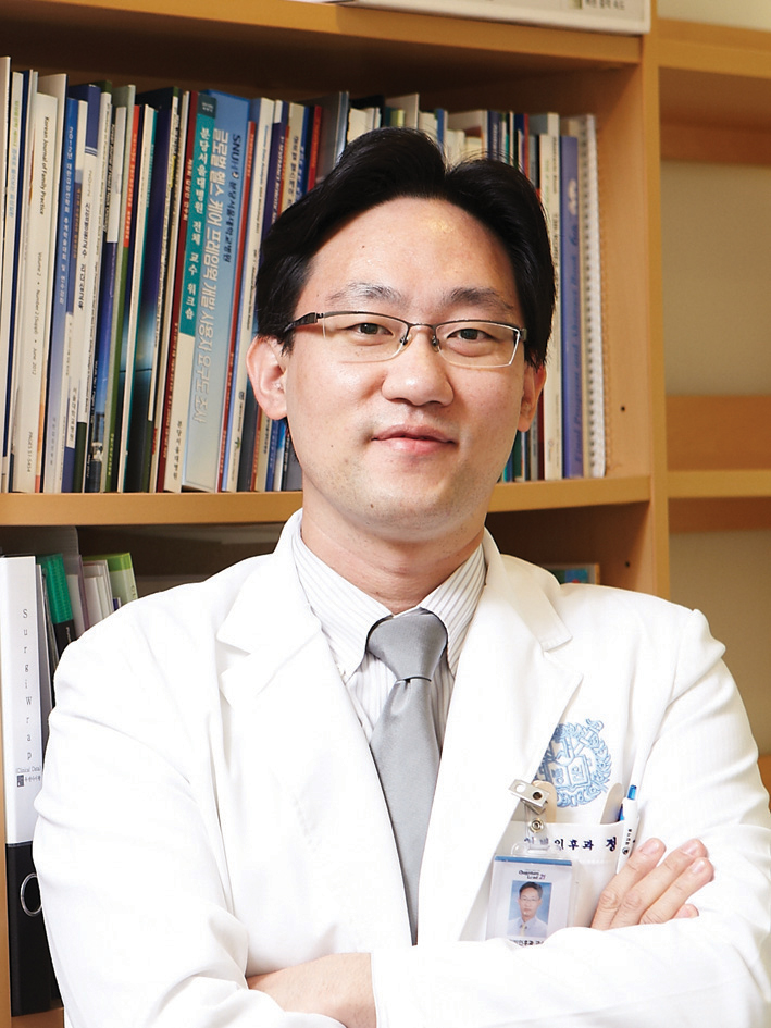 Photo of Woo Jin Jeong