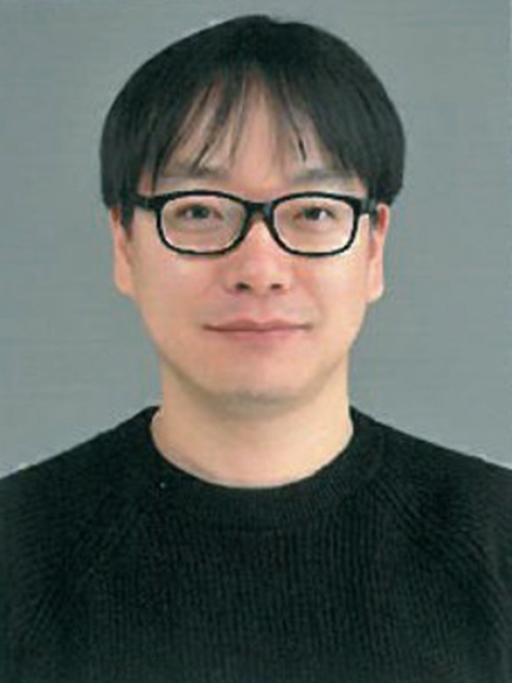 Photo of Joo Jeong