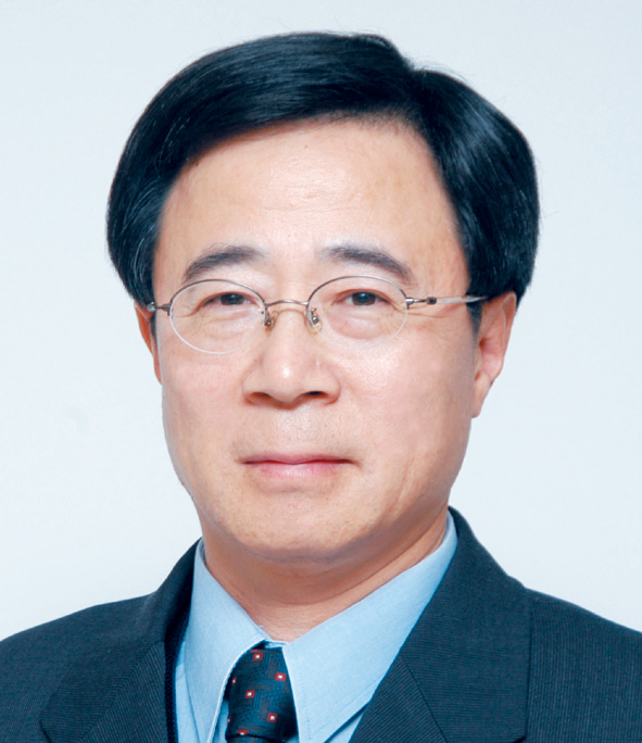 Photo of Jung Kee Chung