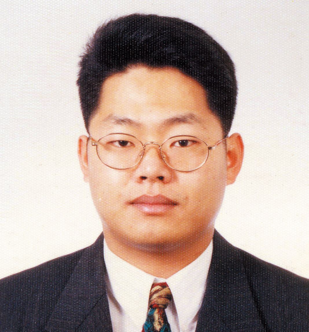 Photo of Ji Bong Jeong
