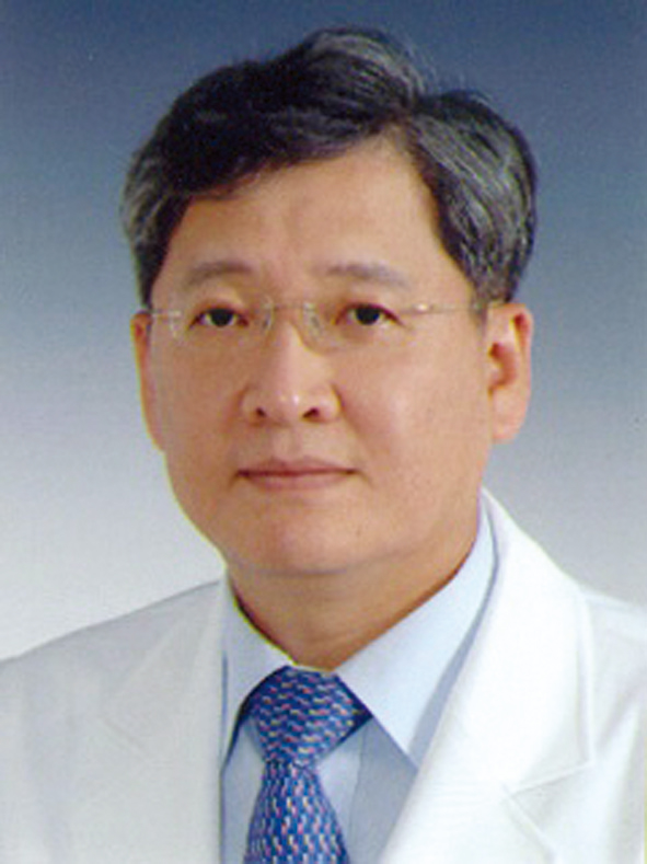 Photo of Chin Youb Chung