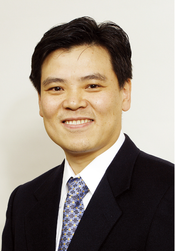 Photo of Ki-Jeong Kim