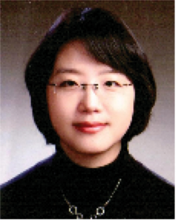 Photo of Jin Hee Jung