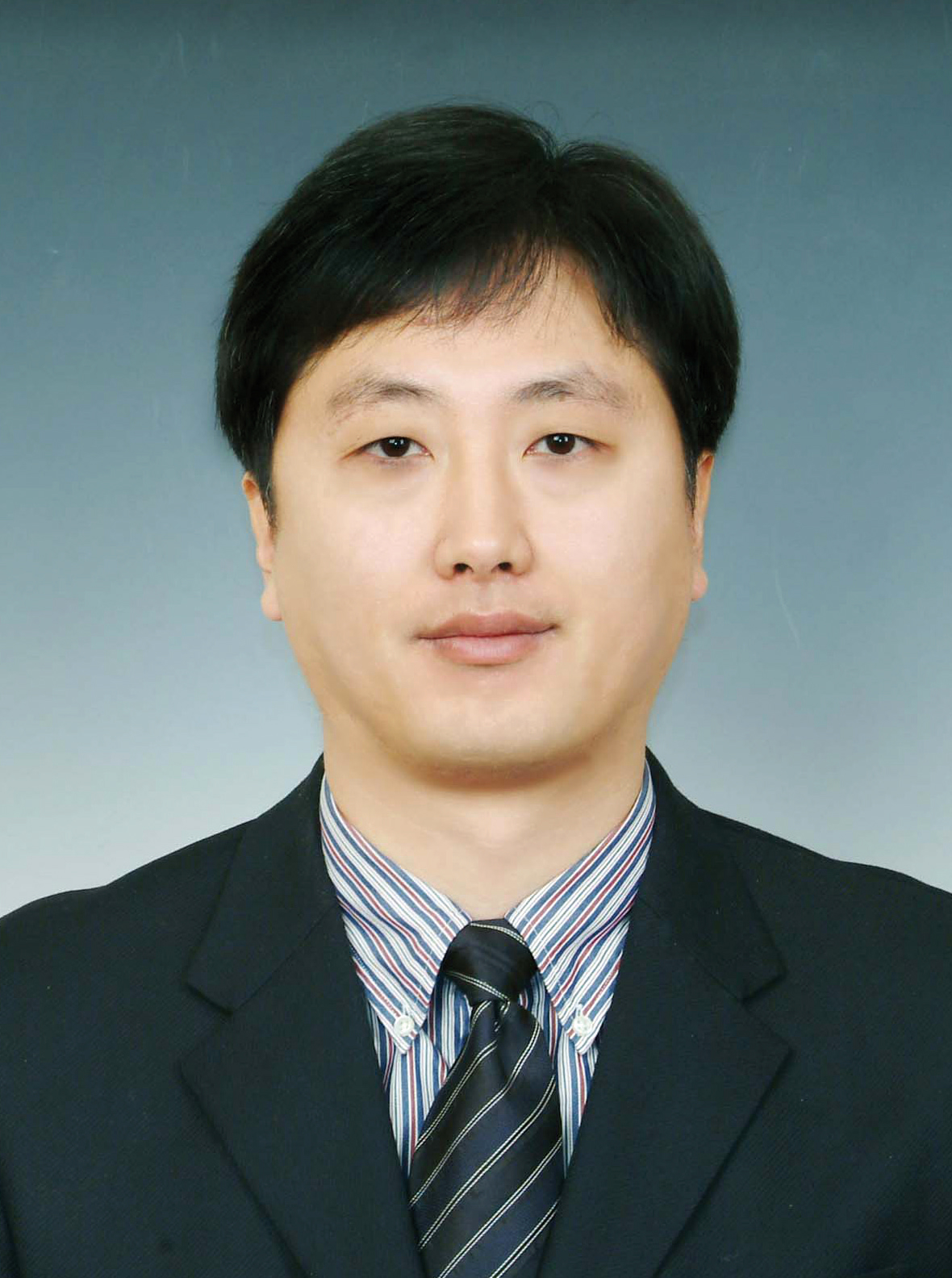 Photo of Cheol Kyu Jung