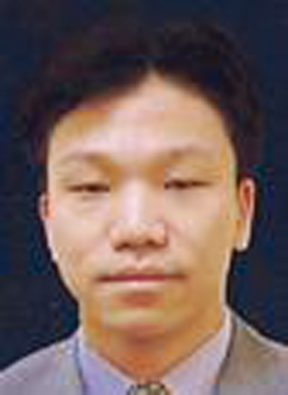 Photo of Cheol Woo Jeong