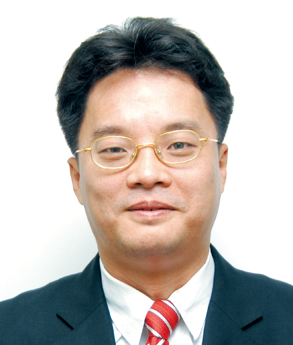 Photo of Hyeon Jeong
