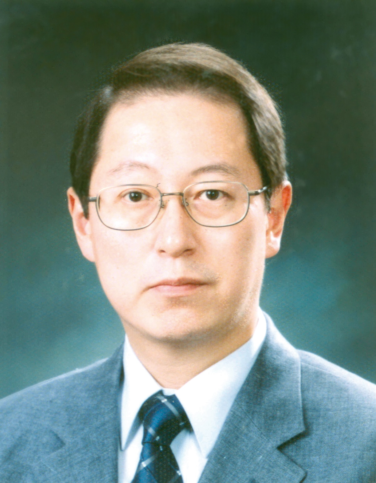 Photo of Kijoong Kim