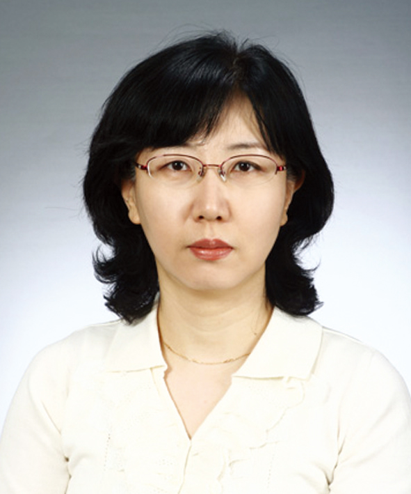 Photo of Hee Yeon Jung