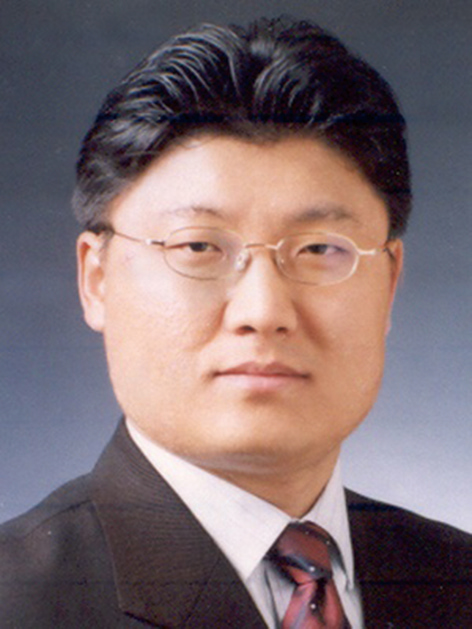 Photo of Jeong Hwan Che