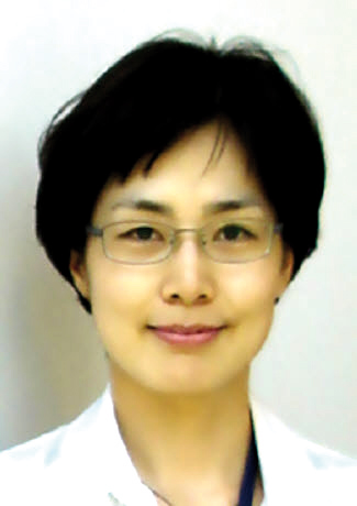 Photo of Hee Kyung Joh