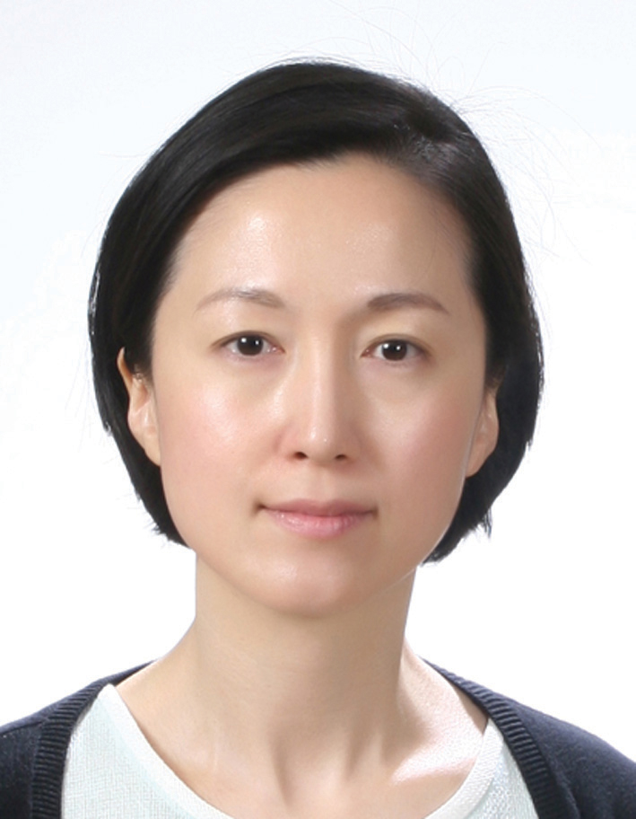 Photo of Namju Kim