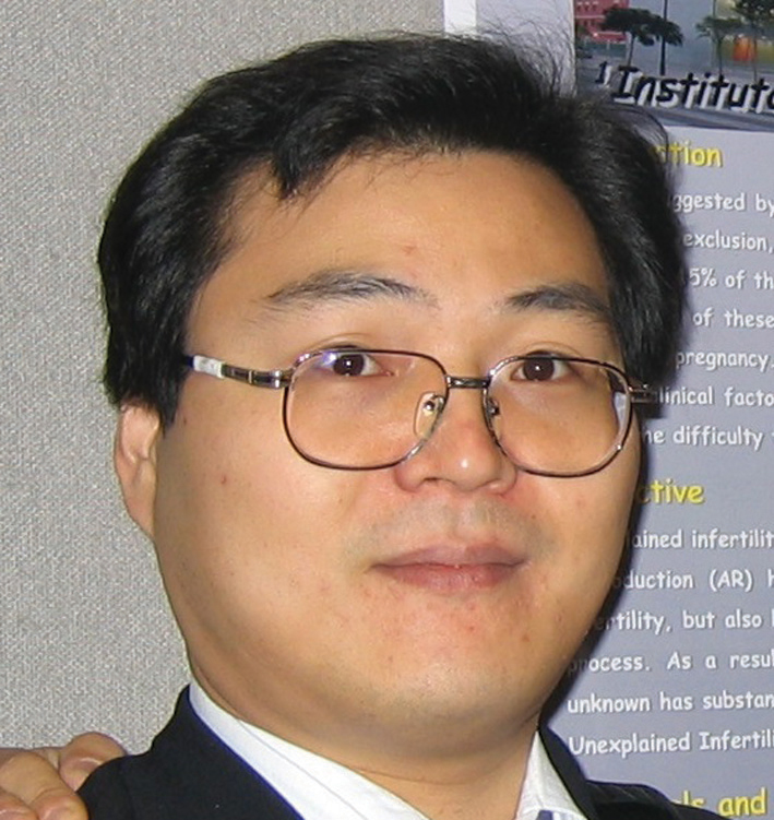 Photo of Byung Chul Jee
