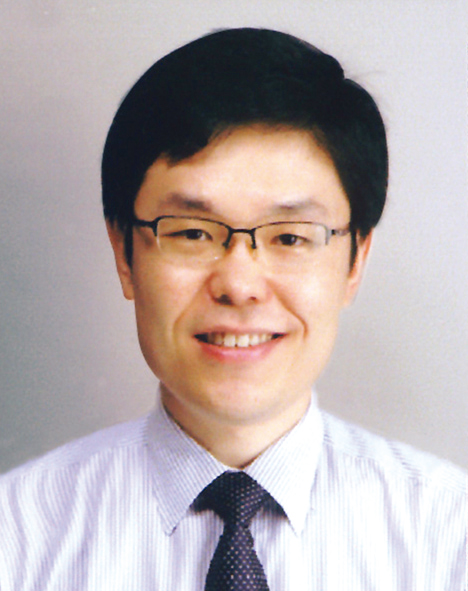 Photo of Kwang Nam Jin