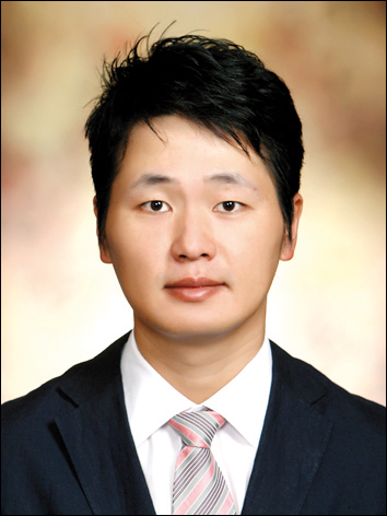 Photo of Ung Sik Jin