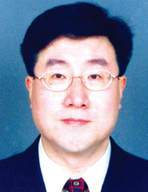 Photo of Gheeyoung Choe
