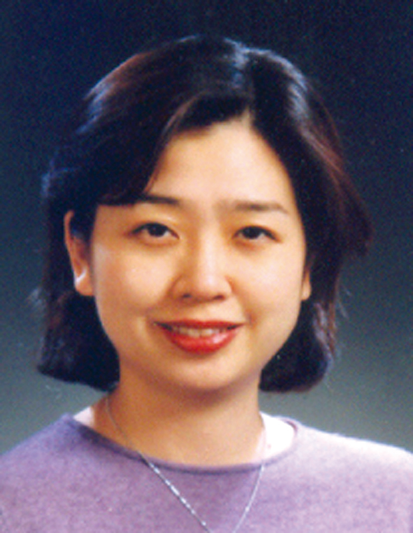 Photo of Sung Hee Choi