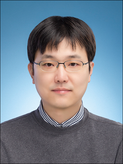 Photo of Jae Woong Choi