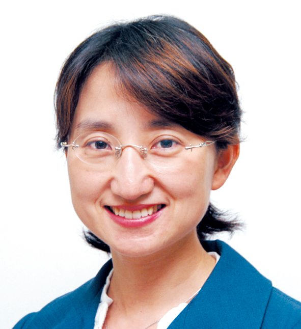 Photo of Jieun Choi
