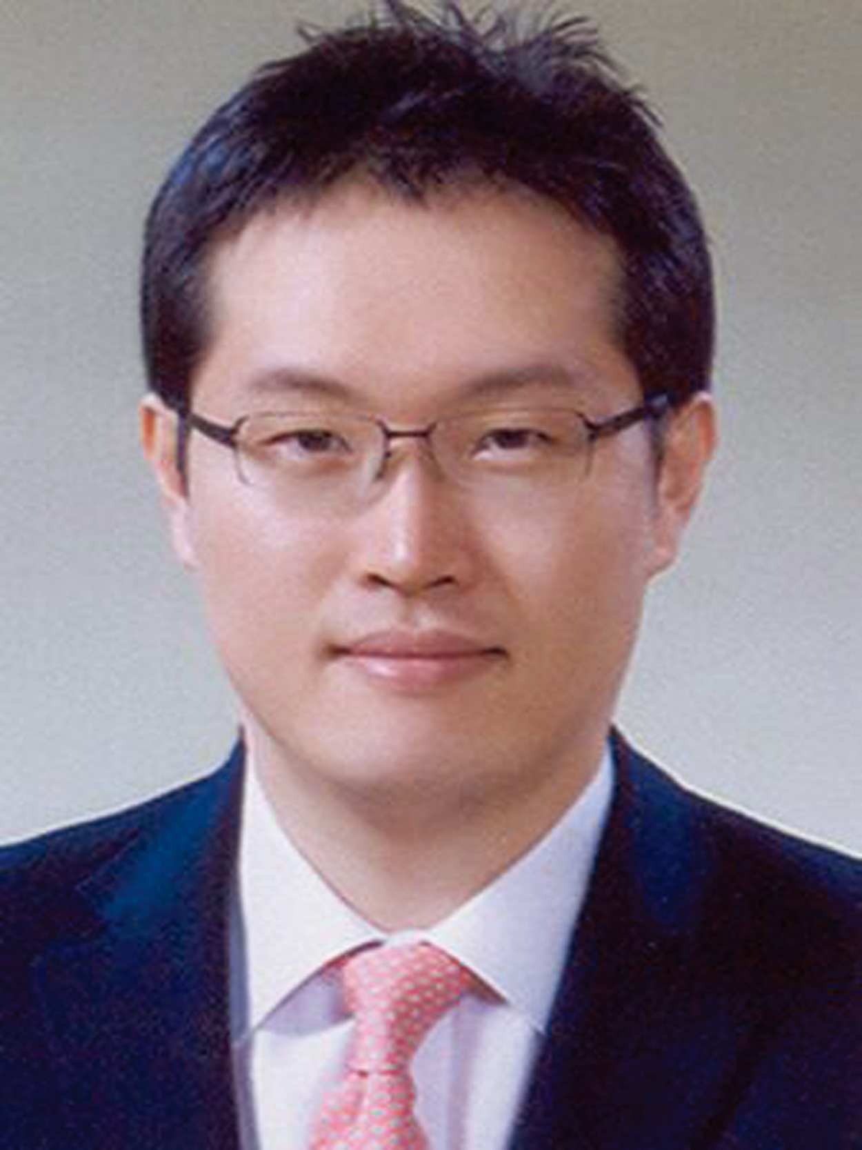 Photo of Doo Hee Han