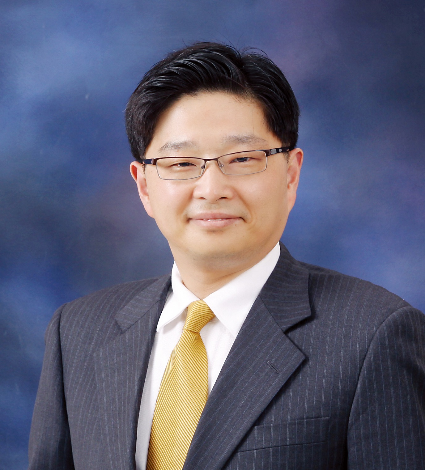 Photo of Dong Young Kim