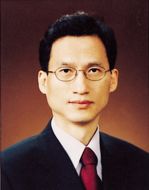 Photo of Bong-Jin Hahm