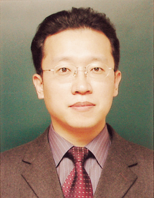 Photo of Sung Hwan Hong