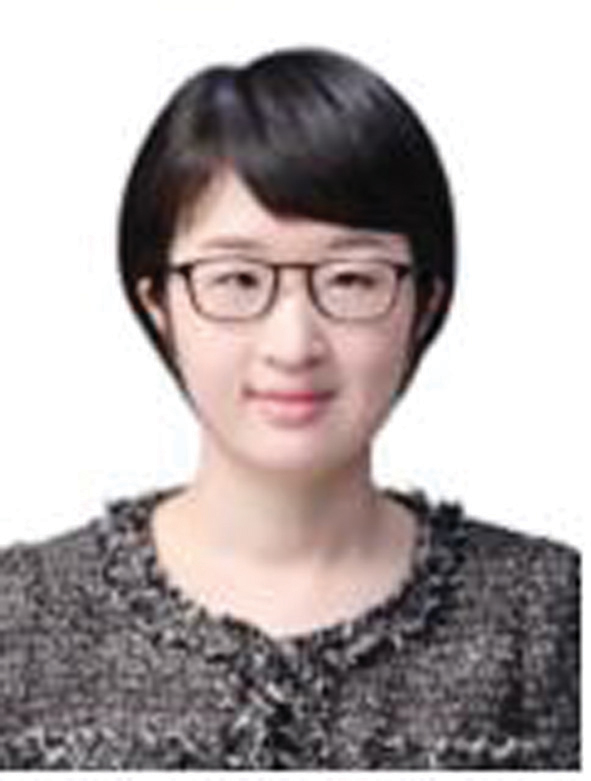Photo of Sang Mee Hwang