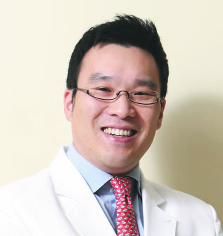 Photo of Chris Hyunchul Jo