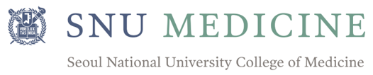 Seoul National University College of Medicine Logo